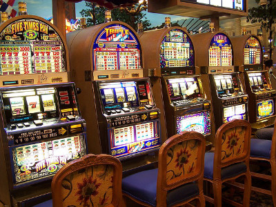 arab casino